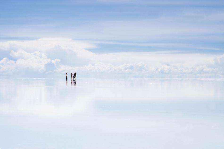 Beste Jahreszeit für den Salzsee Uyuni